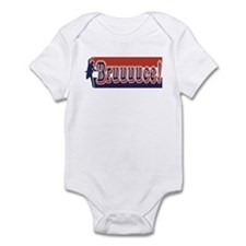 Bruuuce! Infant Bodysuit