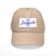 bennetgirls Jane Austen quote Baseball Cap