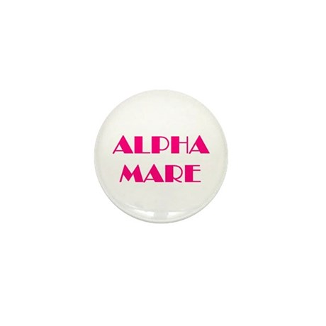 Alpha Mare Mini Button (100 pack)