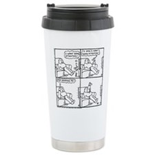 Cute Cartoons Travel Mug