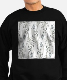 Beautiful Feathers Sweatshirt