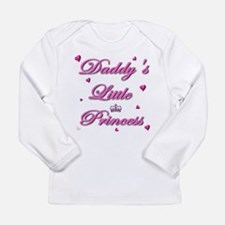 daddyslilprincess.jpg Long Sleeve T-Shirt