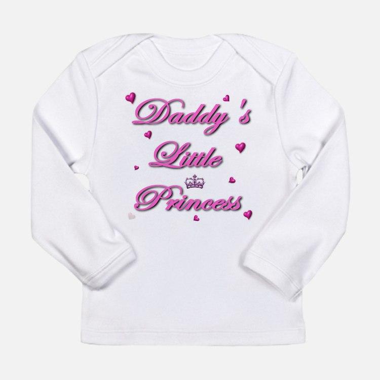 daddyslilprincess.jpg Long Sleeve T-Shirt