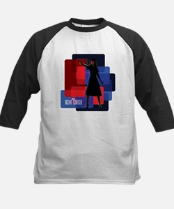 Agent Carter Squares Tee