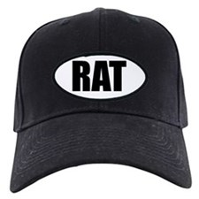 RAT Euro Baseball Hat