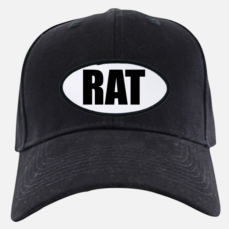 RAT Euro Baseball Hat