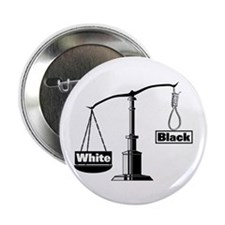 "Racist Justice System 2.25"" Button (10 pack)"