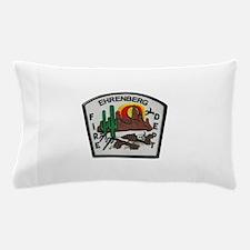 Ehrenberg Fire Department Pillow Case