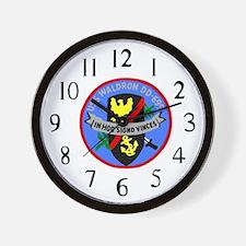 USS Waldron (DD 699) Wall Clock