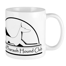 Unique Pharaoh hounds Mug