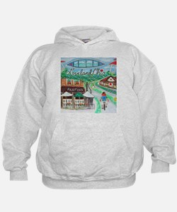 Loveland, Ohio - Lightened.jpg Hoodie