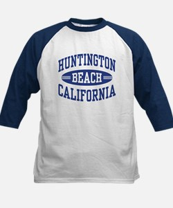 Huntington Beach CA Tee