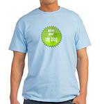 I am Blogging This Light T-Shirt