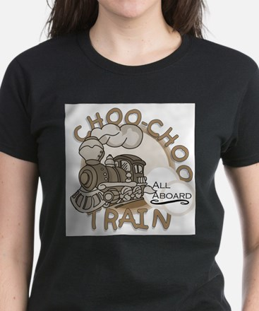 Choo Choo Train T-Shirt
