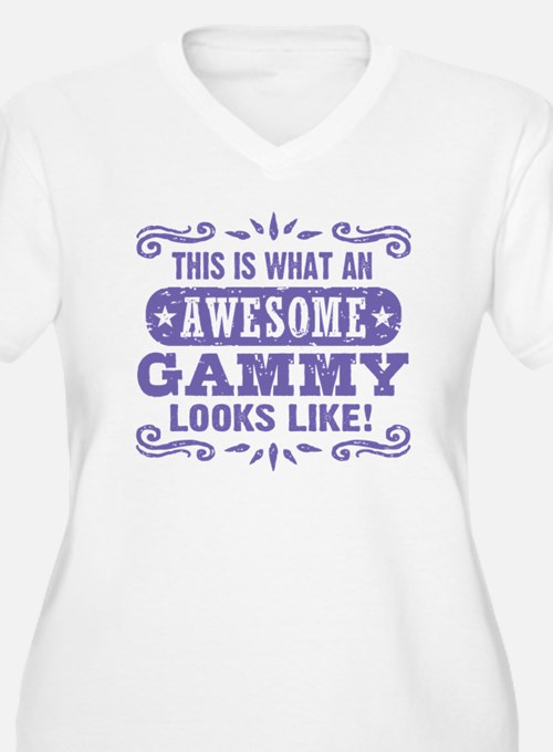 Funny Gammy T-Shirt