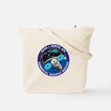Saffire 1 Logo Tote Bag