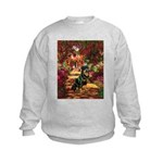 The Path / Rottie Kids Sweatshirt
