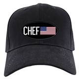 Chef Black Hat