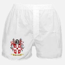 Samuels Boxer Shorts