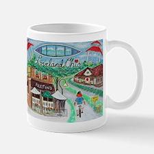 Loveland, Ohio - Lightened Mugs