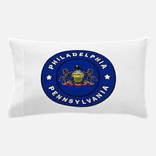 Philadelp Pillow Case