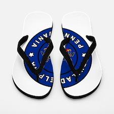 Philadelp Flip Flops