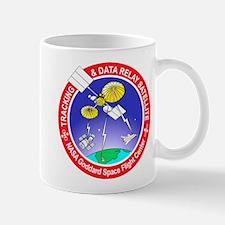 TEAMSAT Logo Mug