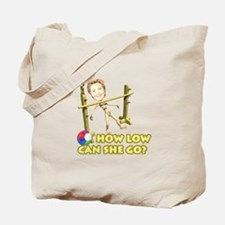Anti-Hillary Tote Bag