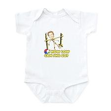 Anti-Hillary Infant Bodysuit