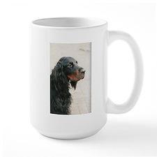 gordon setter Mugs