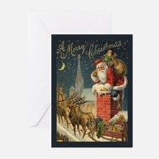 Night Before Christmas Christmas Cards (Pk of 20)