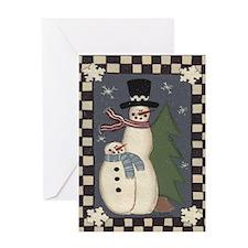Best Buddies Christmas Card