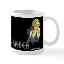 """""""Along Came a Spider"""" Mug"""