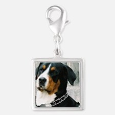 greater swiss mountain dog Charms