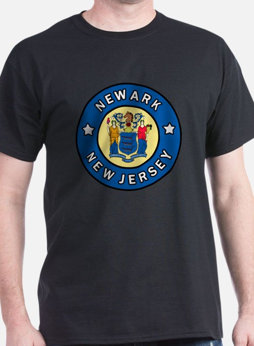Cute Woodbridge new jersey T-Shirt