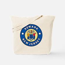 Funny Trenton Tote Bag