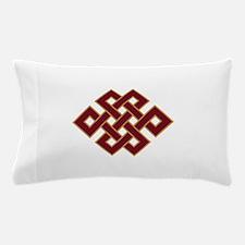 Endless knot Pillow Case