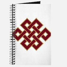 Endless knot Journal