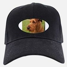 irish terrier Baseball Hat