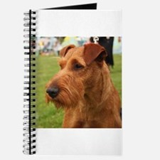 irish terrier Journal