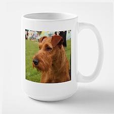 irish terrier Mugs