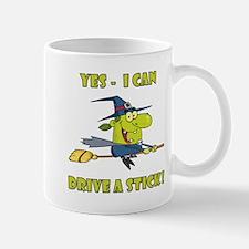 YES, I CAN... Mug