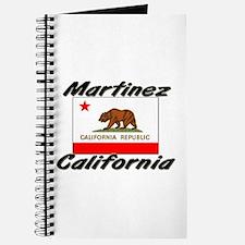 Martinez California Journal