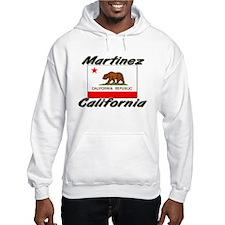 Martinez California Hoodie