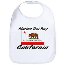 Marina Del Rey California Bib