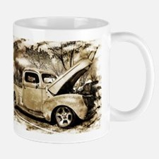 1940 Ford Pick-up Truck Mugs