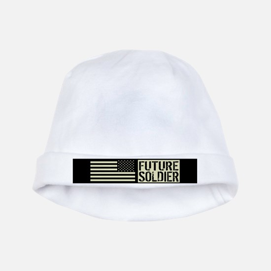 U.S. Army: Future Soldier (Black Flag) baby hat