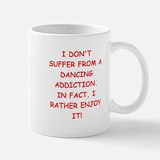 dancing Mugs