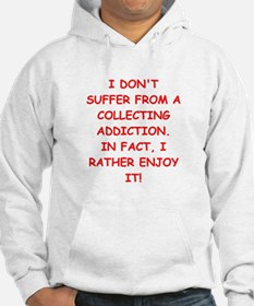 collecting Hoodie