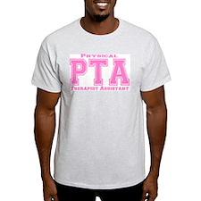 PTA pink T-Shirt
